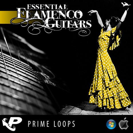 Essential Flamenco Guitars (Multi-Format)