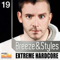 Breeze & Styles: Extreme Hardcore