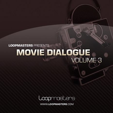 Movie Dialogue Vol 3