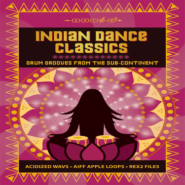 Indian Dance Classics