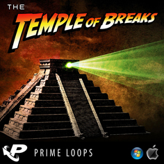 The Temple Of Breaks (Multi-Format)