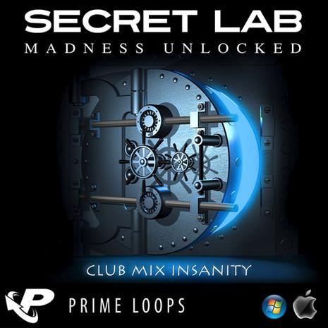 Secret Lab: Club Mix Insanity (Multi-Format)