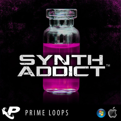 Synth Addict (Reason Refill)