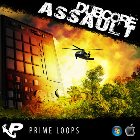 Dubcore Assault (Multi-Format)