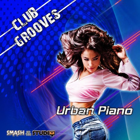 Club Grooves: Urban Piano