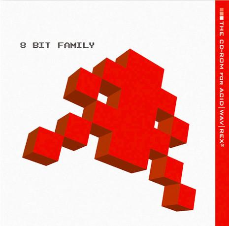 8 Bit Family Vol 1