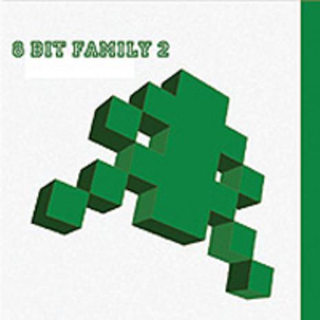 8 Bit Family Vol 2