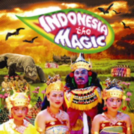 Indonesia: The Magic
