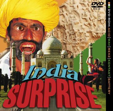 India Surprise
