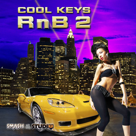 Cool Keys RnB 2
