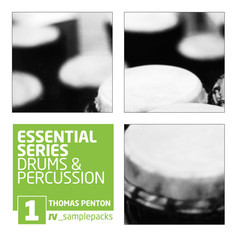 Thomas Penton's Essential Series Vol 1