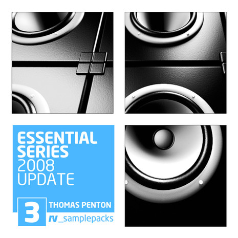 Thomas Penton's Essential Series Vol 3