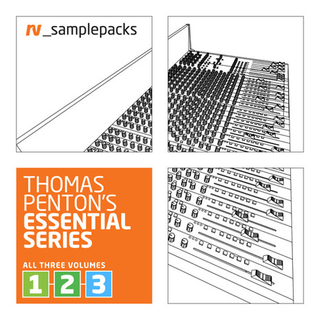 Thomas Penton's Complete Essential Series