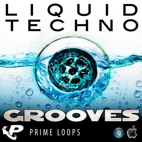 Liquid Techno Grooves (Multi-Format)