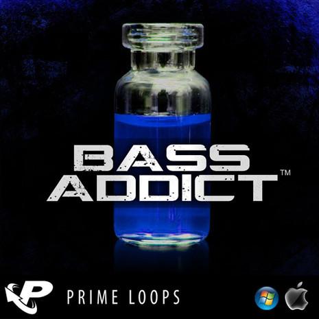 Bass Addict (Multi-Format)