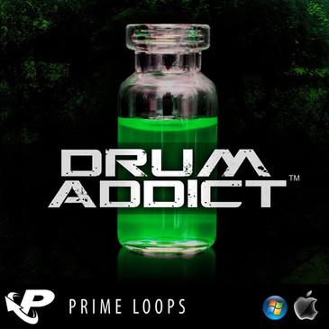 Drum Addict (Multi-Format)