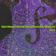 Gabi Masso Oriental String Ensembles 6