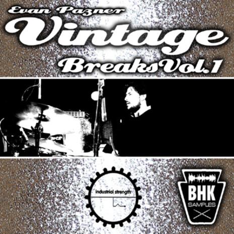Vintage Breaks Vol 1