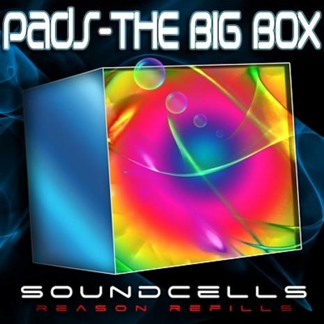 Pads: The Big Box