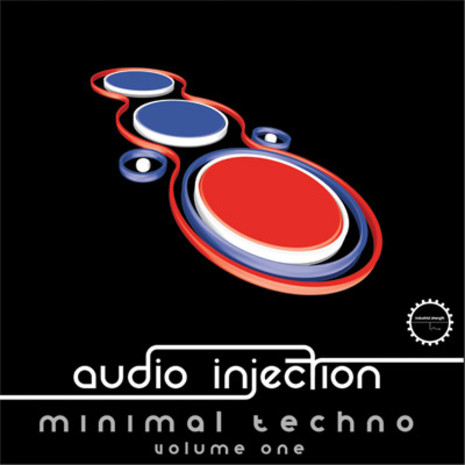 Audio Injection: Minimal Techno Vol 1