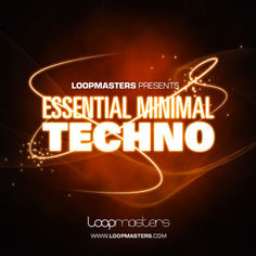 Essential Minimal Techno