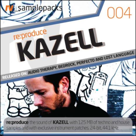 Re:Produce 004 - Kazell
