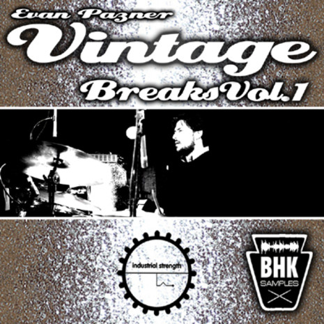 Vintage Breaks Volume 1 Free Pack