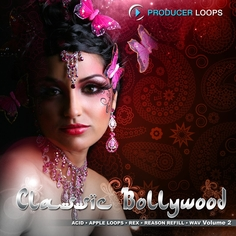 Classic Bollywood Vol 2