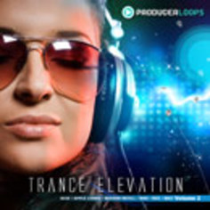 Trance Elevation Vol 2 FREE Pack