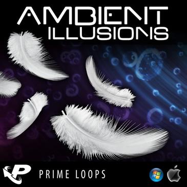 Ambient Illusions (Multi-Format)