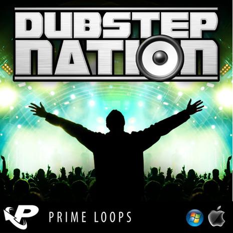 Dubstep Nation (Multi-Format)