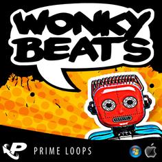 Wonky Beats (Multi-Format)