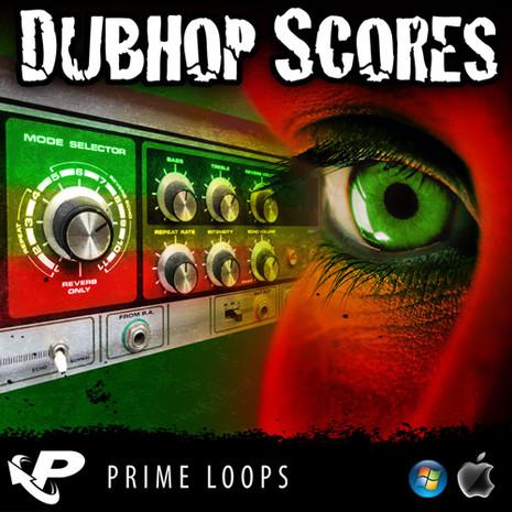 Dubhop Scores (Reason Refill)
