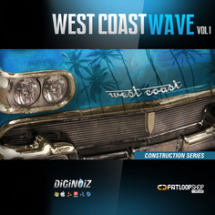 West Coast Wave Vol 1