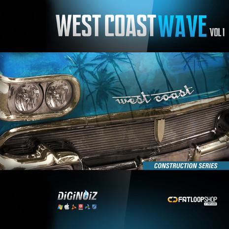 West Coast Wave Vol 1