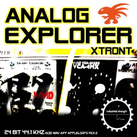 Analog Explorer