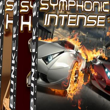 Symphonic Composers Bundle