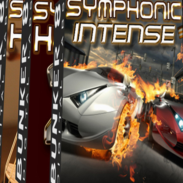 Symphonic Composers Bundle