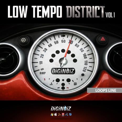 Low Tempo District