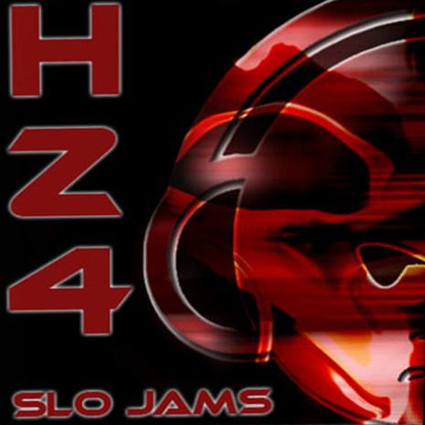Hitzone 4: Slo Jams