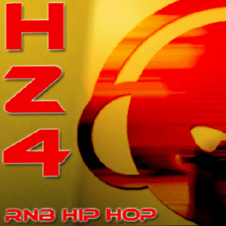 Hitzone 4: RNB Hip Hop