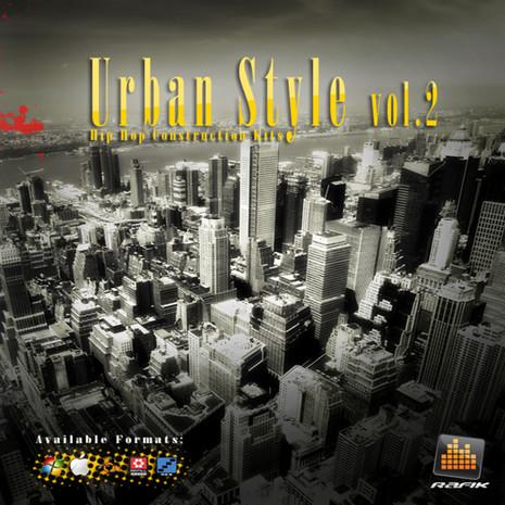 Urban Style Vol 2