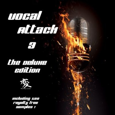 Vocal Attack 3: The Deluxe Edition