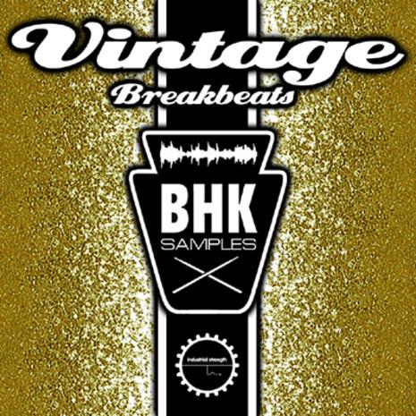 Vintage Breakbeats