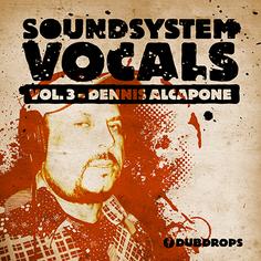 Soundsystem Vocals Vol 3: Dennis Alcapone
