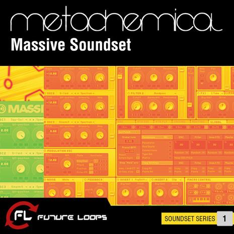 Metachemical: Massive Soundset
