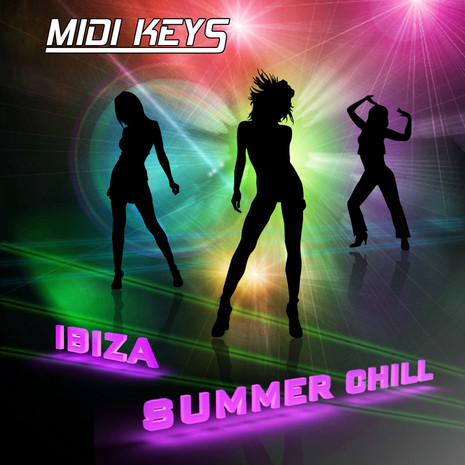 MIDI Keys: Ibiza Summer Chill