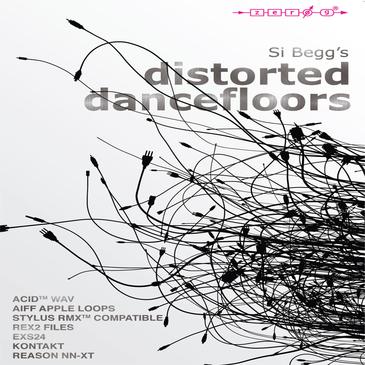 Distorted Dancefloors