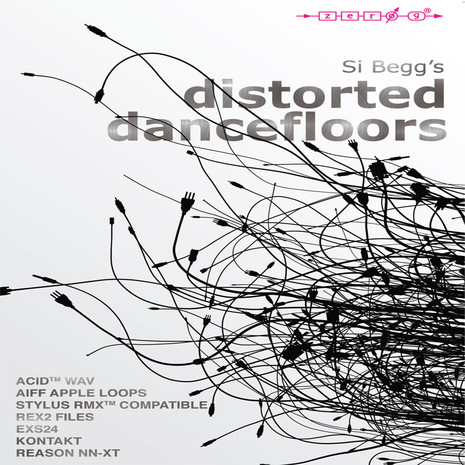 Distorted Dancefloors