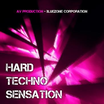 Hard Techno Sensation